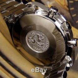 Authentic Omega Speedmaster Michael Schumacher Limited Edition Automatic