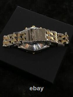 Breitling Chronomat Stainless Steel/18K Yellow Gold Automatic Watch B13048