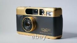 CONTAX T2 60 Years Limited Edition