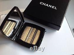 Chanel Ombres Lamees De Chanel Eyeshadow Palette Holiday 2016 New Boxed Ltd