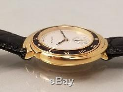 Hamilton Spur Reissue 18k Solid Gold 17j Hand Wind Limited Edition# 367 Unisex