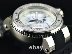 Invicta Men 52mm Limited Ed Grand Pro Diver Popeye Character Automatic SS Watch