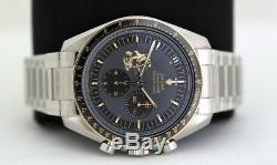 Omega Speedmaster Apollo 11 50th Anniversary Limited Edition Watch (2020)