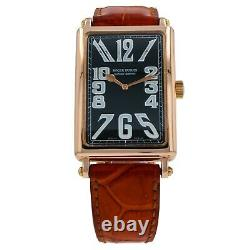 Roger Dubuis Much More Limited Edition 18k Rose Gold Manual Winding Watch