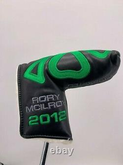 Scotty Cameron 2012 Rory Mcilroy RARE LIMITED EDITION Putter