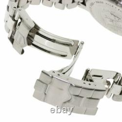 TAG HEUER Classic 2000 Series Chronograph Watches CK1112 Stainless Steel/Sta